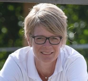 Larissa Kägi